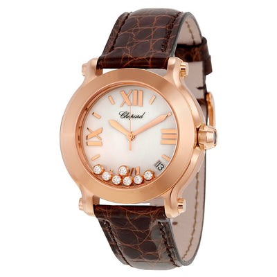 Chopard Ladies 277471-5001 Happy Sport II