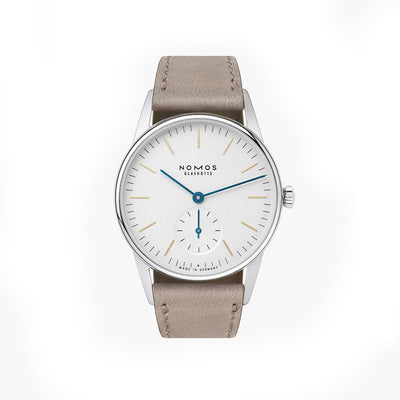 321-Nomos Glashutte  Ladies 321 Orion 33  Watch
