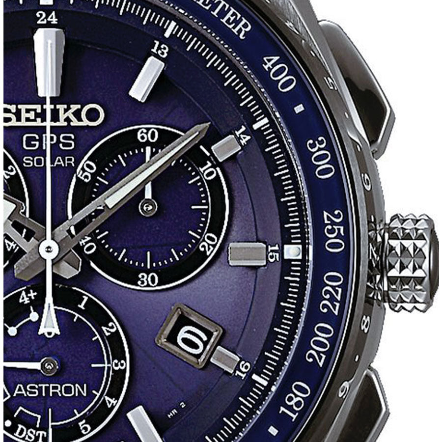 Seiko Men's SSE127J1 Astron Watch