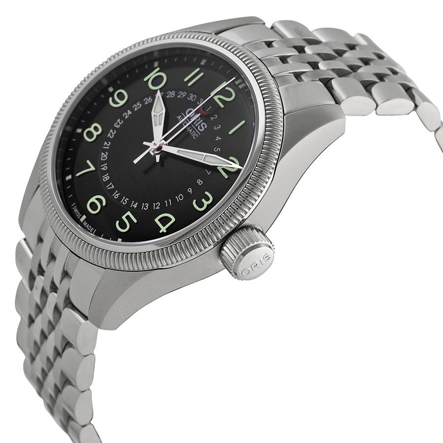 01 754 7679 4034-07 8 20 30-Oris 01 754 7679 4034-07 8 20 30 BigCrown Pointer Date Watch