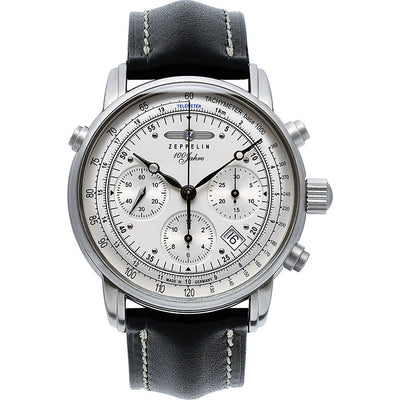 --Zeppelin Men's 7618-1 100 Years Zeppelin Ed. 1 Watch
