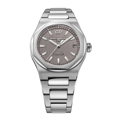 81010-11-231-11A-Girard Perregaux Men's 81010-11-231-11A Laureato Watch