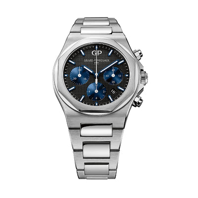 81020-11-631-11A-Girard Perregaux Men's 81020-11-631-11A Laureato Watch