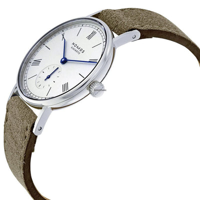 243-Nomos Glashutte Ladies 243 Ludwig 33 Watch