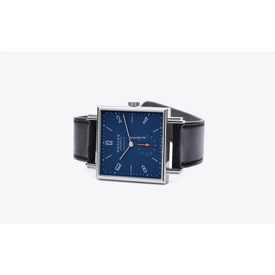 422-Nomos Glashutte Men's 422 Tetra Neomatik Midnight Blue Watch