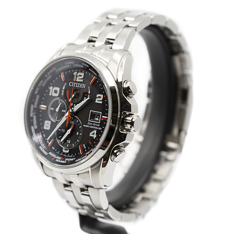 AT9030-55F-Citizen Men's AT9030-55F Eco-Drive Chrono Watch