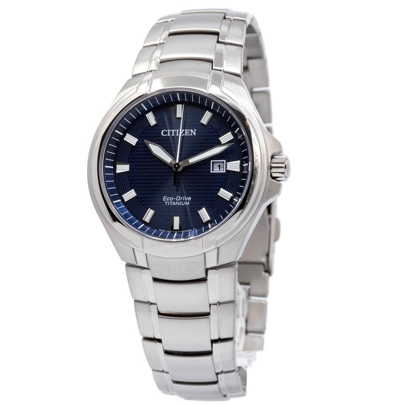 BM7430-89L-Citizen Men's BM7430-89L Eco-Drive Super Titanium Watch
