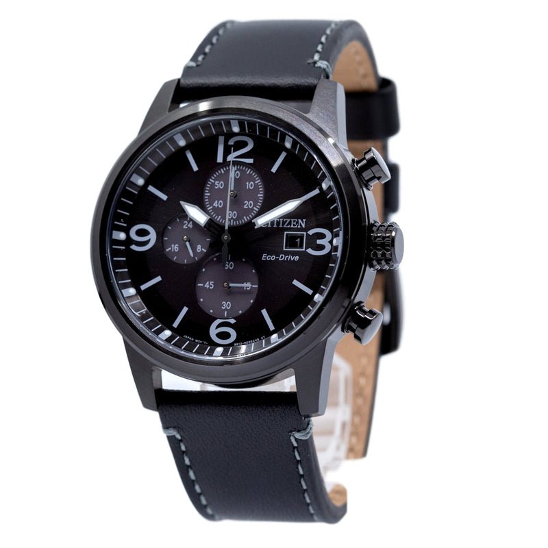 CA0745-29E-Citizen Men's CA0745-29E Chrono Urban Watch