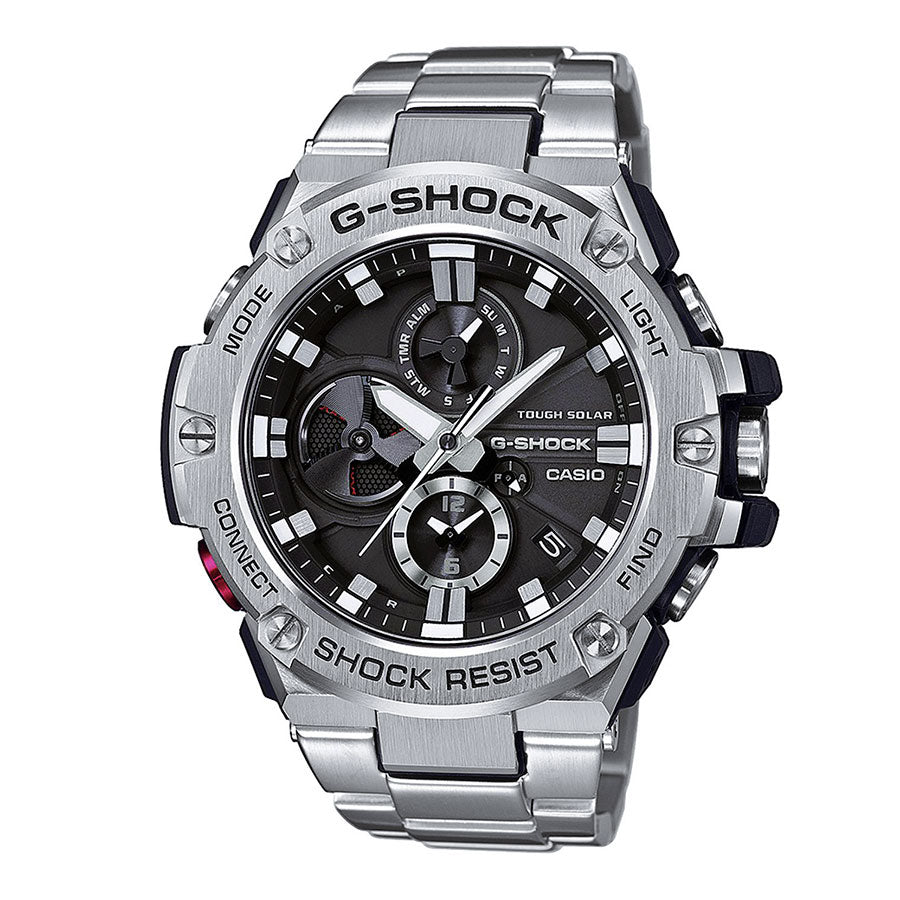 GST-B100D-1AER-Casio Men's GST-B100D-1AER G-Shock Watch