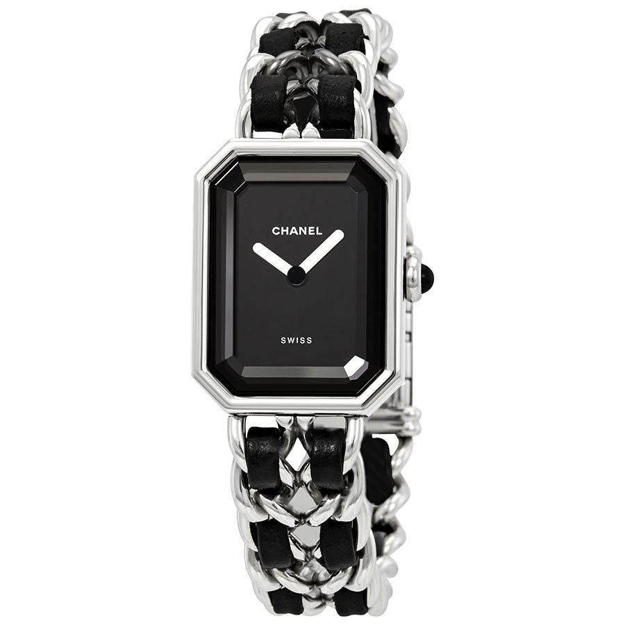 H0451-Chanel H0451 Premier Rock Quartz Watch