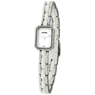 H2132-Chanel H2132 Premier Ladies Watch