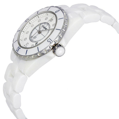 H2422-Chanel J2 Ladies H2422 Diamonds Watch