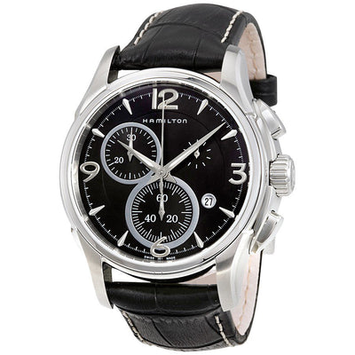 H32612735-Hamilton Men's  H32612735 Jazzmaster  Automatic Watch