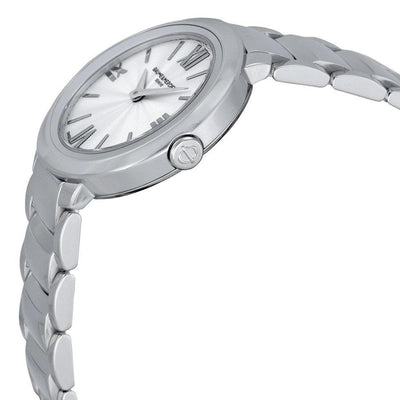 M0A10157-Baume & Mercier Ladies 10157 Promesse Watch