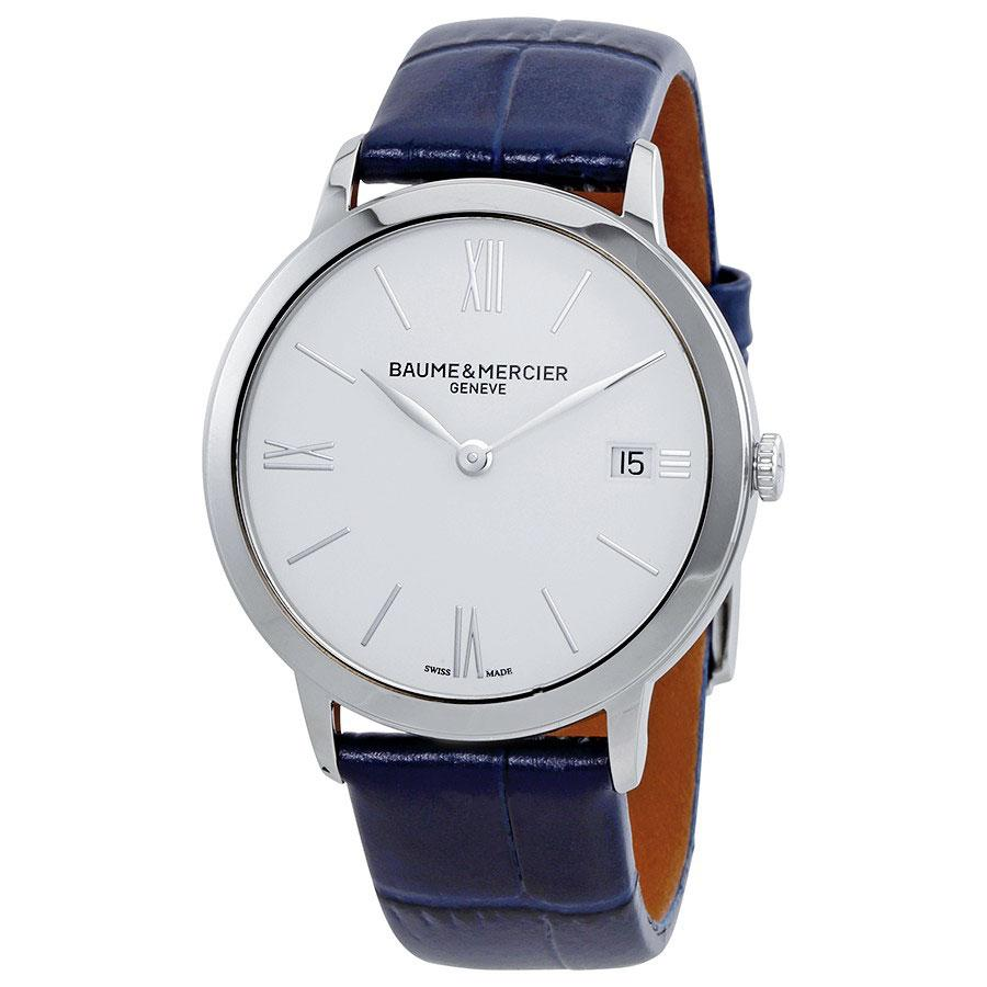 M0A10355-Baume&Mercier Ladies M0A10355 Classima Watch