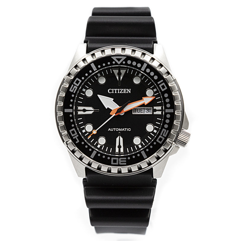 NH838015E-Citizen Men's NH838015E Of Collection Watch