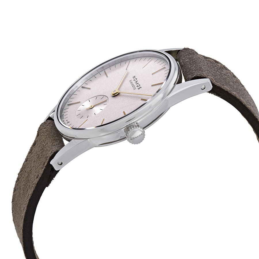 325-Ladies  325 - Orion 33 Rose Dial