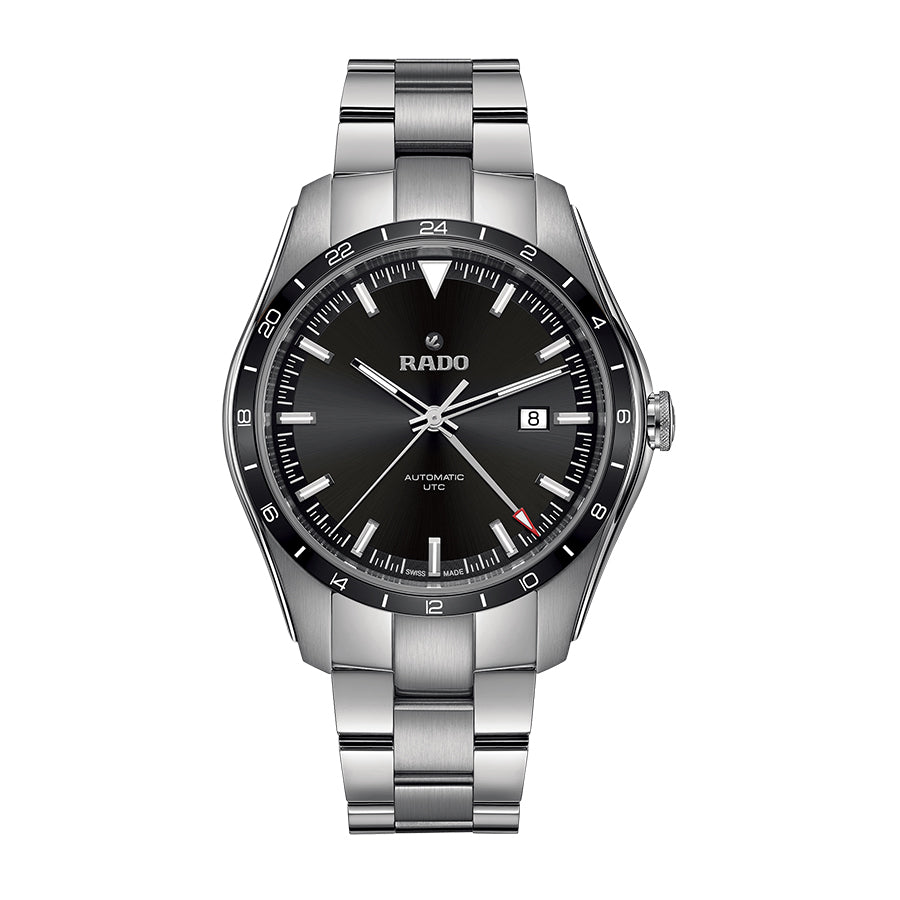 R32050153-Rado Men's R32050153 HyperChrome Auto Watch