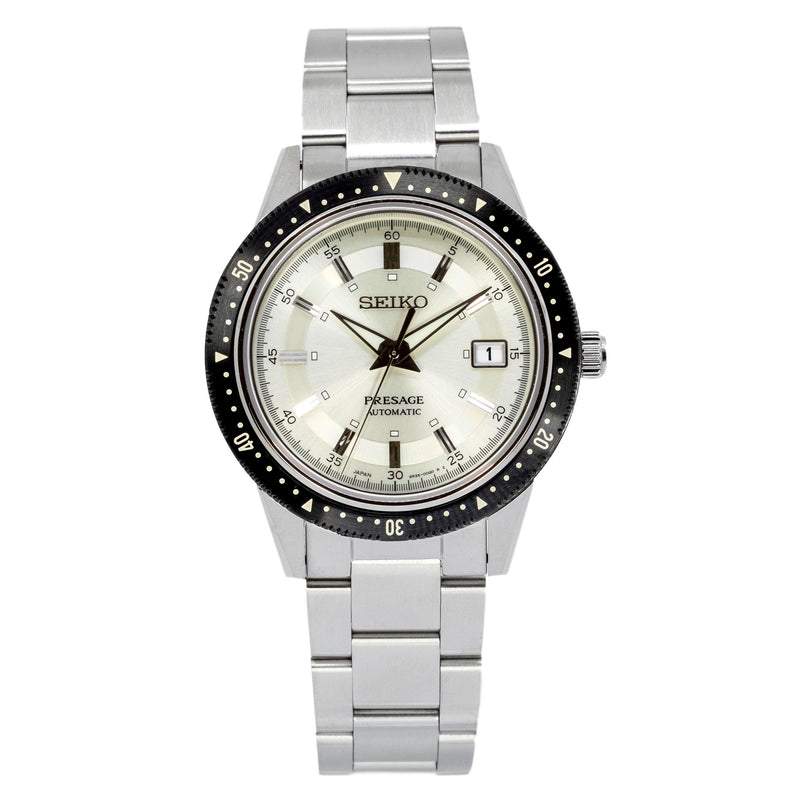 SPB127J1-Seiko Men's SPB127J1 Presage Limited Edition Watch