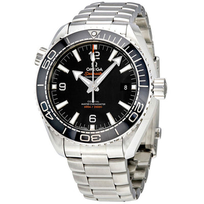 Omega Men's 21530442101001 Seamaster Planet Ocean 600M Co-Axial 43,5 mm Watch