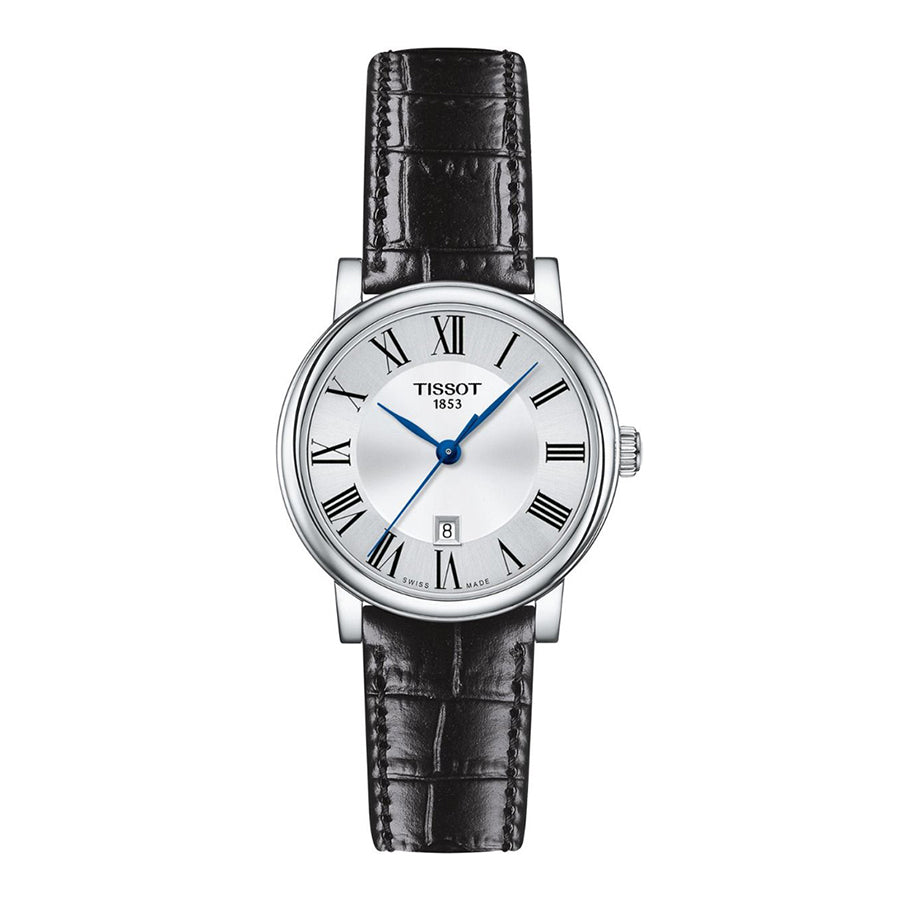 T1222101603300-Tissot Ladies T122.210.16.033.00 Carson Quartz Watch