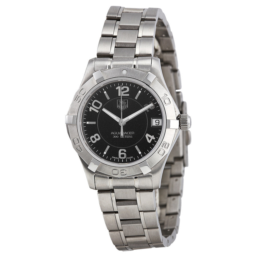 WAF1310.BA0817-Tag Heuer Ladies WAF1310.BA0817 Aquaracer Watch