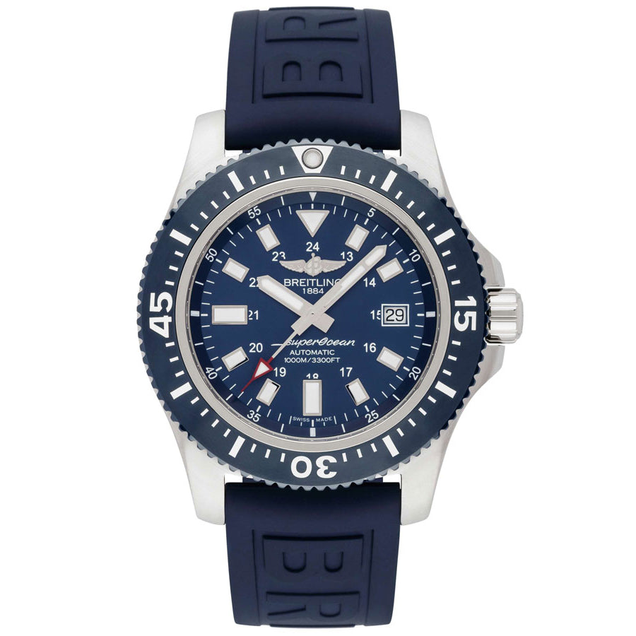 Breitling Men's Y1739316/C959/158S/A20SS.1 Superocean 44 Special Watch
