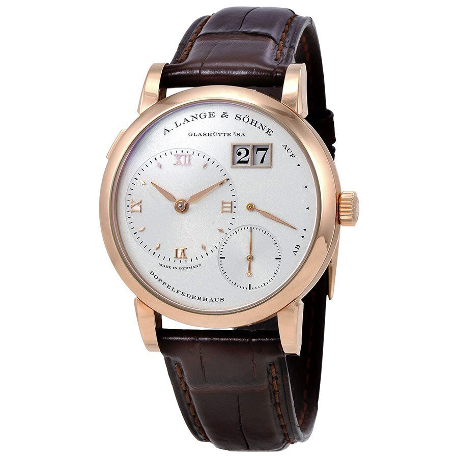A. Lange & Sohne Men's 191.032 Lange 1 Watch