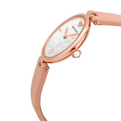 AR11199-Emporio Armani Ladies AR11199 Ariana Watch