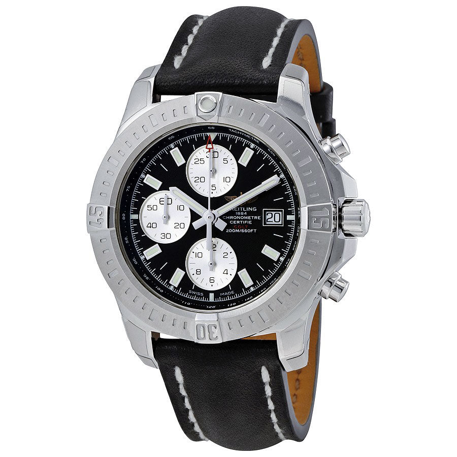 Men's A1338811/BD83/435X Colt Chronograph Watch