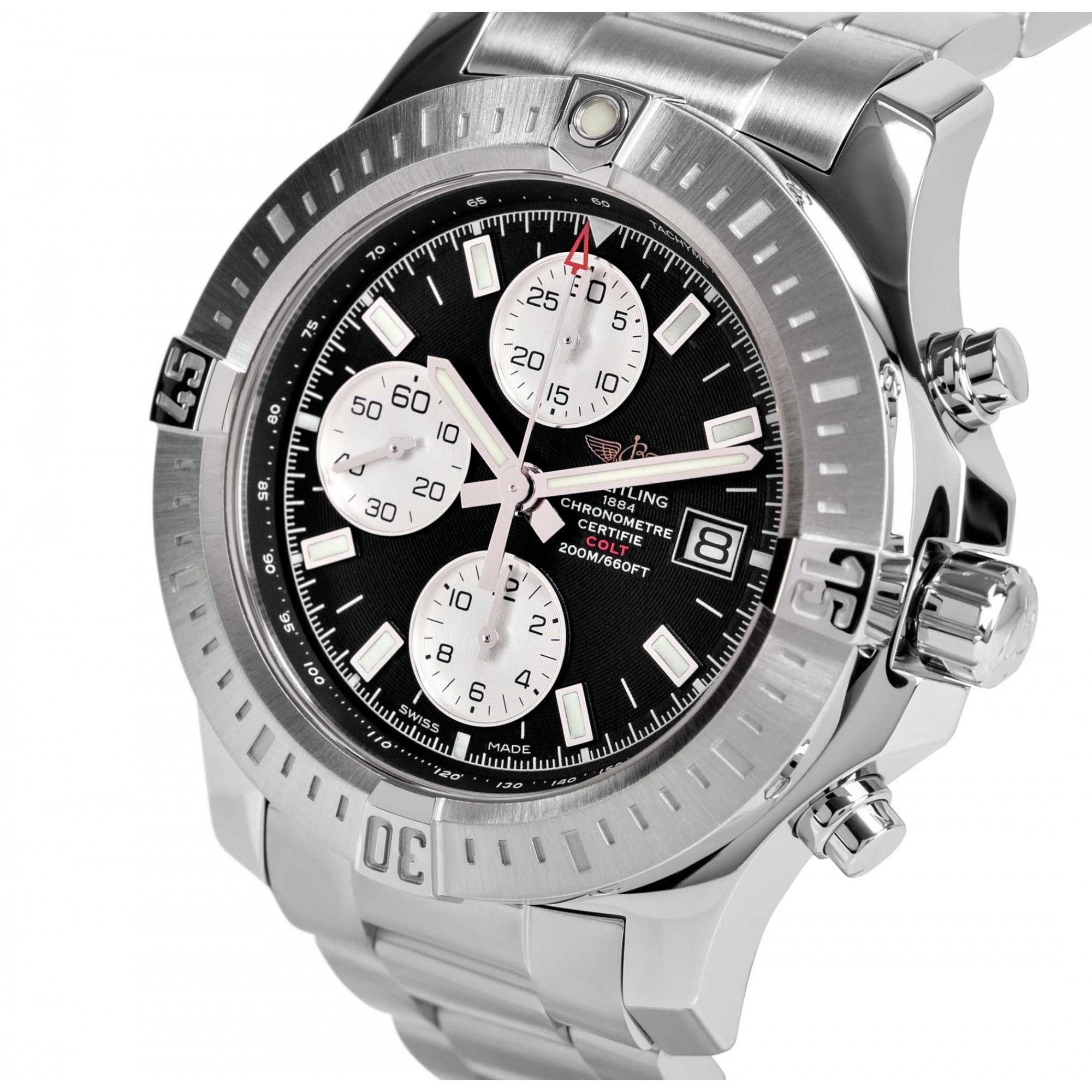 Breitling Colt Chronograph Automatic  A1338811/BD83/173A