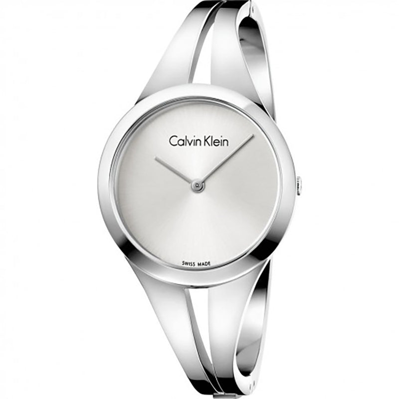 ck Calvin Klein Ladies K7W2M116 Addict 31 mm Watch