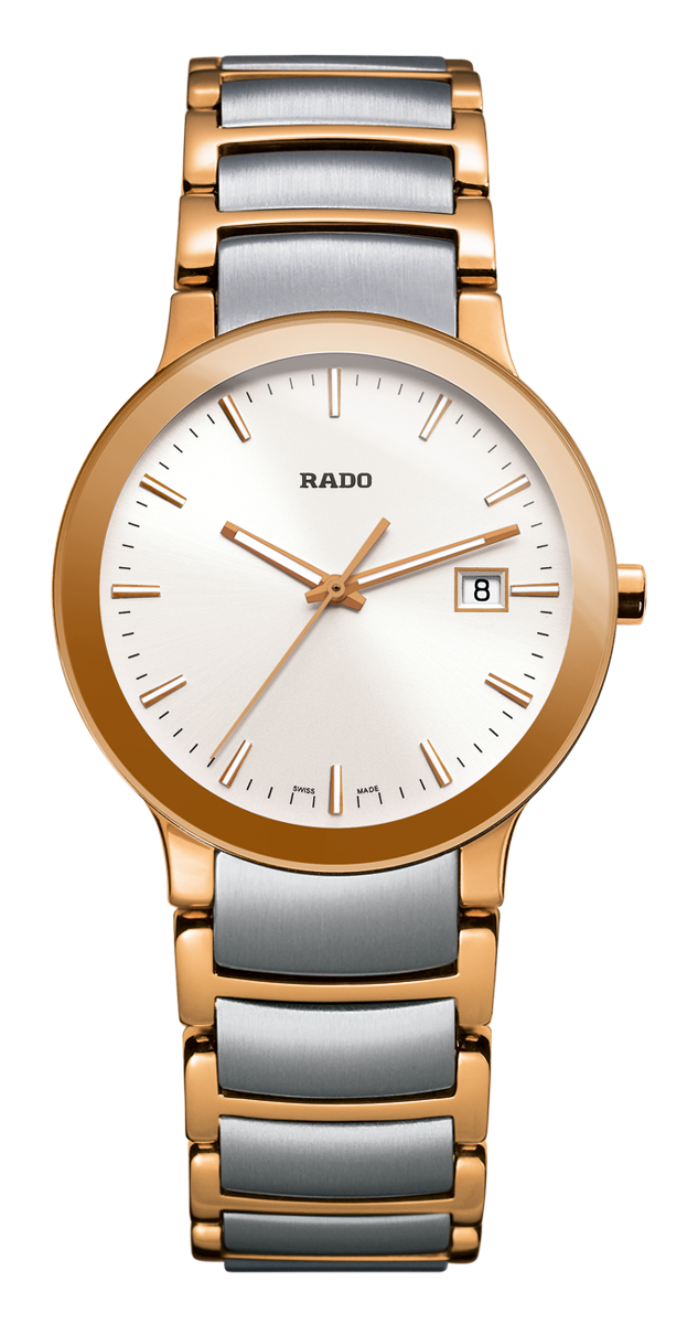 Rado R30555103 Centrix Quartz 28mm Ladies Watch