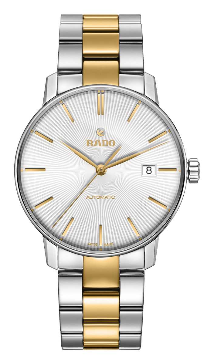 Rado R22860032 Coupole Classic Automatic Watch