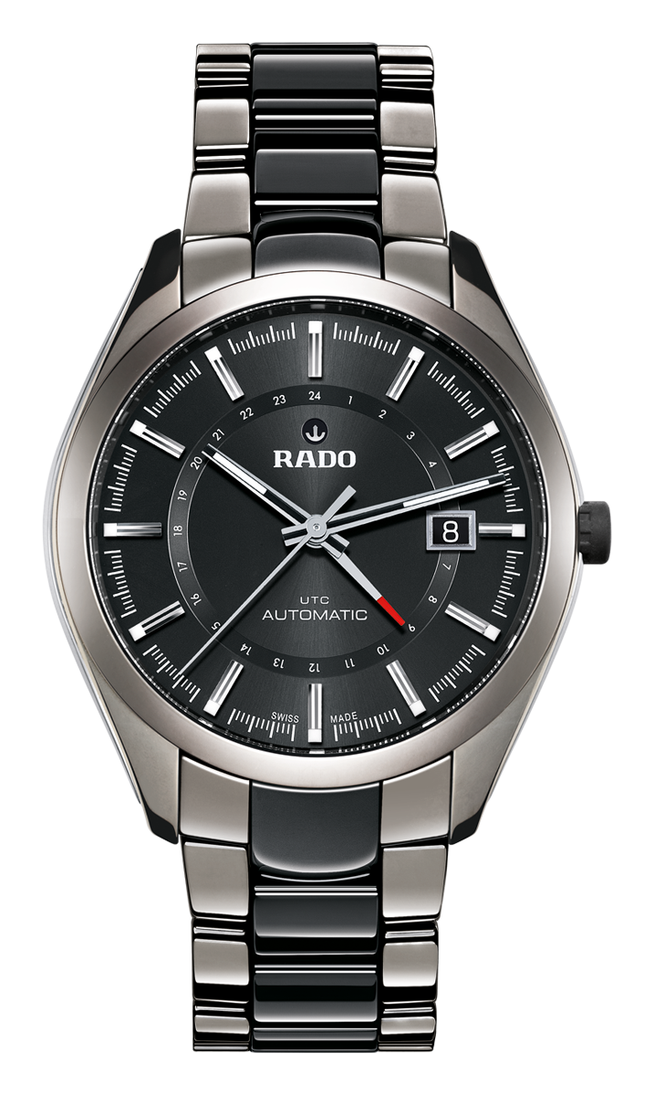 Rado R32165152 Hyperchrome Automatic UTC Men's Watch
