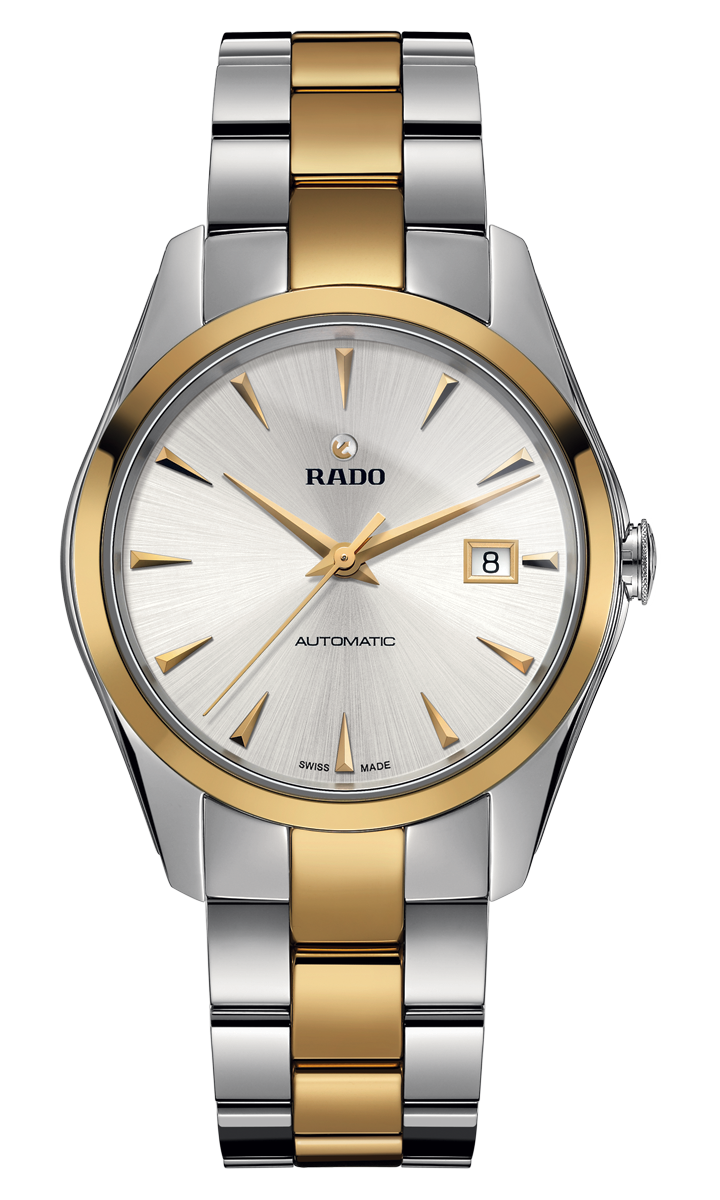 Rado R32979112 Hyperchrome Automatic 38,7 Ladies Watch