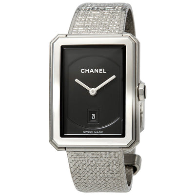 Chanel Ladies H4878 BOY FRIEND TWEED