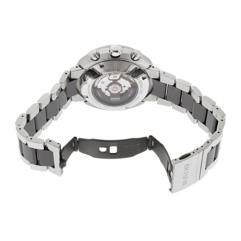 Rado Men's R15965152 D-Star Automatic Watch