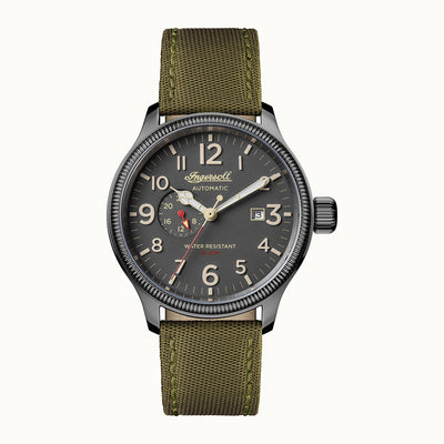 Ingersoll Men's I02802 The Apsley Automatic Watch