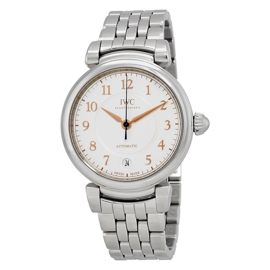 IWC Ladies IW458307 Da Vinci Automatic 36 Watch