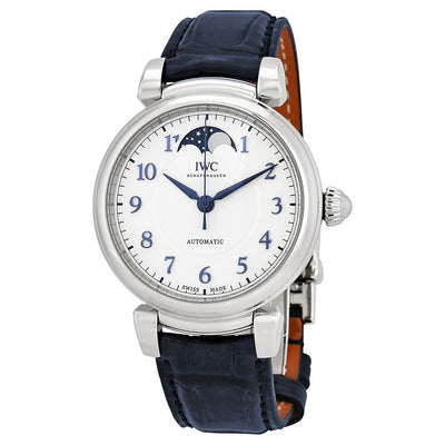 IWC Ladies IW459306 Da Vinci Automatic Moon Phase 36 Watch