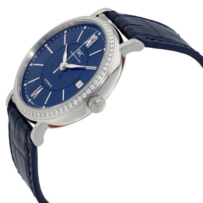 IWC Ladies IW458111 Portofino Automatic 37 Watch