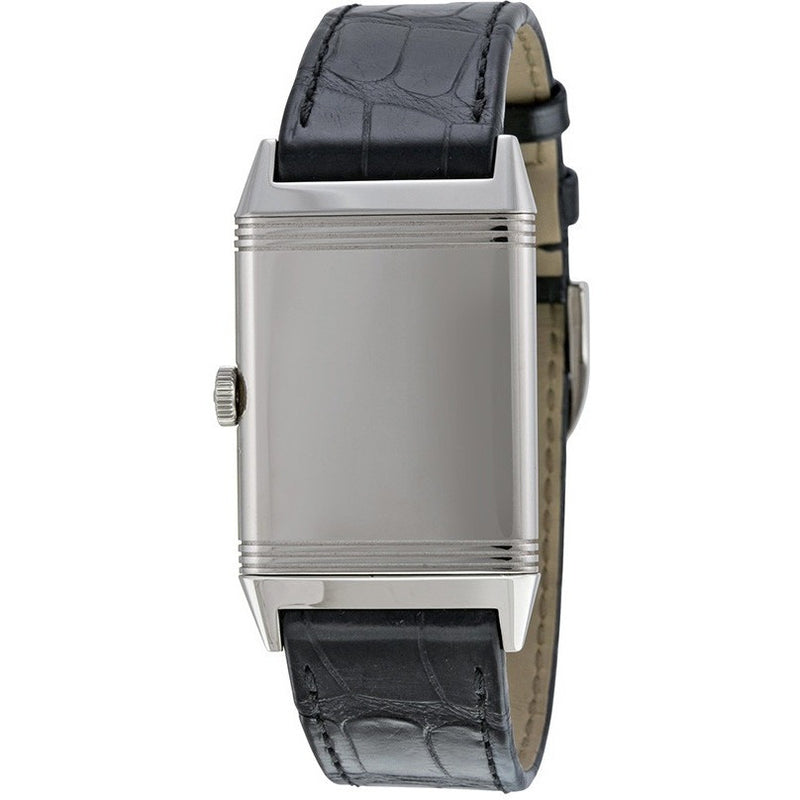 Jaeger-LeColutre Men's Q2783520  Reverso 1931 18kt white Gold Watch