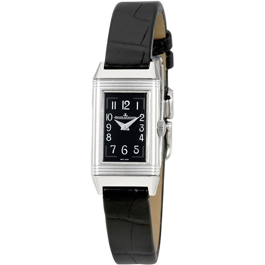 Jaeger-LeCoultre Ladies Q3258470 Reverso One Réédition  Watch
