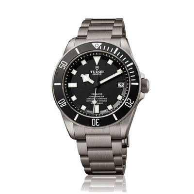 Tudor Men's M25600TN-0001 Pelagos Watch