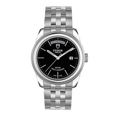 Tudor Ladies M56000-0007 Glamour Watch