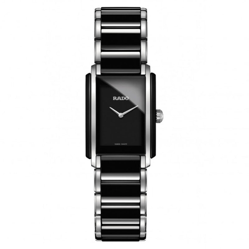 Rado Ladies R20613152 Integral S Quartz Watch