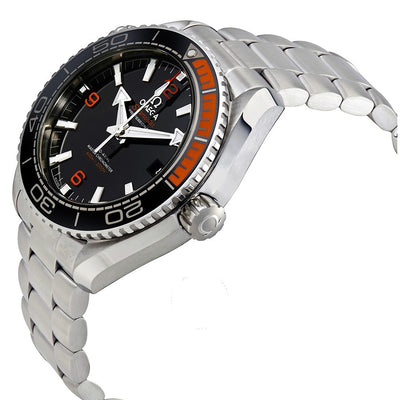 Omega Men's 21530442101002 Seamaster Planet Ocean 600M Co-Axial 43.5 mm Watch