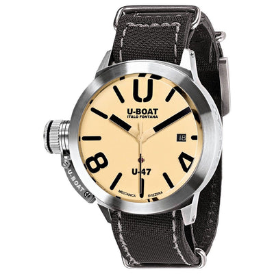 U-BOAT 8106 CLASSICO U-47 AS 2 Watch