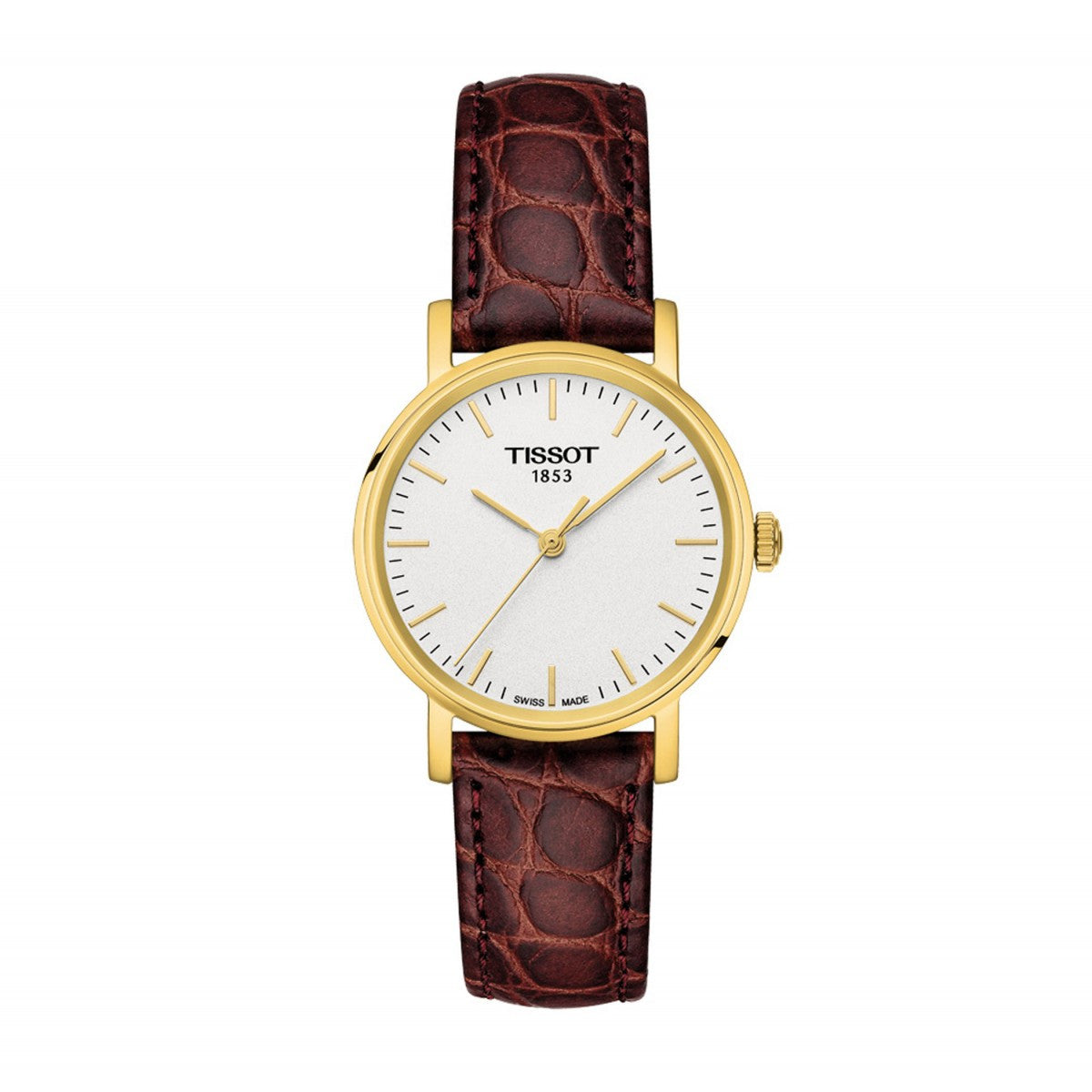 Tissot Ladies T109.210.36.031.00 T-Classic Everytime Small Watch